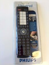 Philips Universal Remote with customize keypad