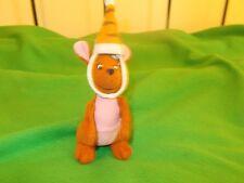 Kanga from the Tigger Film-en Winnie the Pooh -2000 McDonald's petit jouet doux
