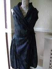 AllSaints Women's Sleeveless Wrap Dresses