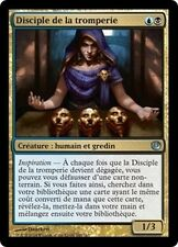 MTG Magic JOU - (4x) Disciple of Deceit/Disciple de la tromperie, French/VF