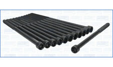 Genuine AJUSA OEM Replacement Cylinder Head Bolt Set [81037800]