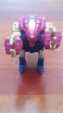 Squeezeplay Headmaster - 1988 Vintage Hasbro G1 Transformers Action Figure