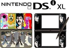 Nintendo DSi XL THE BEATLES Vinyl Skin Decal Sticker