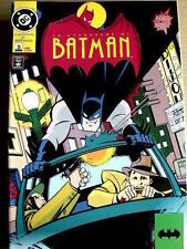 Le Avventure di BATMAN n°5 1995 ed. Play Press [G.200]