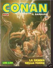 CONAN SPADA SELVAGGIA n° 14-ED. COMIC ART-SAVAGE SWORD