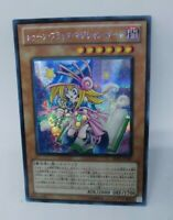 BE02-JP207 Toon Dark Magician Girl Yugioh On sale Japanese Secret