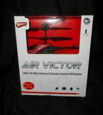 Air Victor Helicopter 2CH I/R Mini Infrared Remote Controlled by Five Below 2001