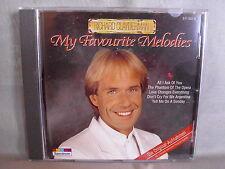 Richard Clayderman- My Favourite Melodies- SPECTRUM WIE NEU