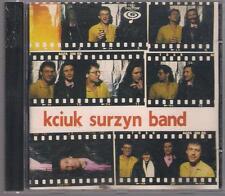 KCIUK SURZYN BAND - KLUCHA W SPIEWNIK 1991 POLTON POLSKA POLAND POLONIA POLEN