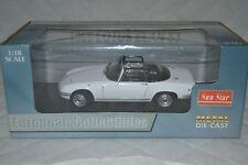 Lotus Elan S3 1966 Sun Star 1/18