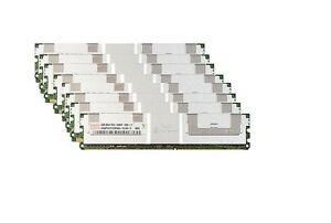 64GB (8 x 8GB) PC2-5300F DDR2 FB DIMM HYNIX SAMSUNG MICRON KINGSTON