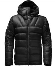 NWT The North Face Men's Immaculator Parka Down TNF Black Sz M $350