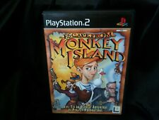 Escape from Monkey Island, PlayStation 2 Game, Trusted Ebay Shop
