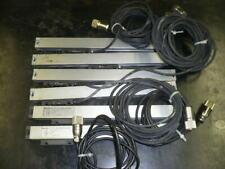 Charmilles Robofil 300 310 Wire Edm Heidenhain Ls403 270mm Scales Y V