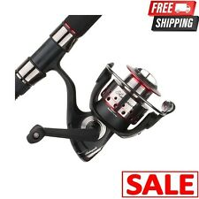 Shakespeare Ugly Stik GX2 Spinning Reel and Fishing Rod Combo