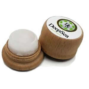 Menthol Massage Stone rub pain relief headache soothing DeepSea UK