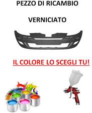 PARE-CHOC AVANT Lancia Y Ypsilon à partir de 2003 > COMPLET DE PEINTURE