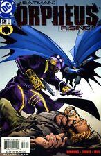 Batman - Orpheus Rising (2001-2002) #3 of 5