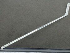 Hartford Whalers autographed hockey stick circa 1995-96