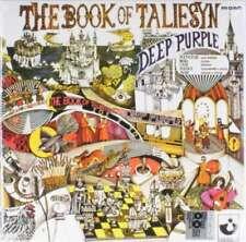Deep Purple - The Book Of Taliesyn NEW LP