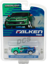 GREENLIGHT 2017 CHEVROLET CAMARO SS FALKEN TIRE HOBBY EXCLUSIVE 1/64 CAR 29914