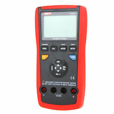 UNI-T UT612 USB Interface Auto Range LCR Meter Inductance Freq Auto Off Tester