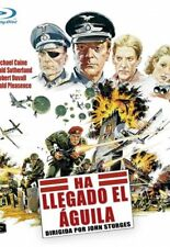 Ha Llegado El Águila (Blu-ray) - The Eagle Has Landed