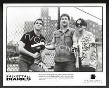 8x10 Photo~ The Basketball Diaries~1995 ~Patrick McGaw~Mark Wahlberg~James Madio