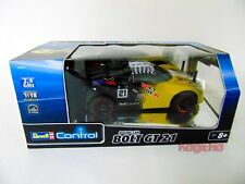 Revell 24615 Racing Car Bolt Gt 21 Radio Controlled Vehicle 1:18 Car