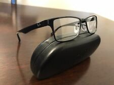 Ray Ban 6238 2509 Black RX New Authentic Frames