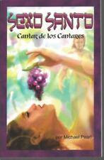 Sexo Santo : Cantar de los Cantares by Michael Pearl (2009, Paperback)