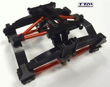 Tuning-Pendelachse für Tamiya Trucks aus Metall TTM V2 - ttm600