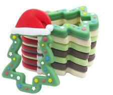 Baby Christmas Gift Xmas Tree Baby's first Christmas Baby Teether Sensory Toy