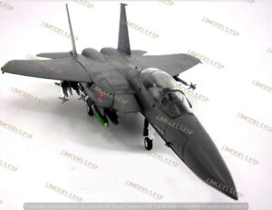 ♠️DESCATALOGADO!*IXO ALTAYA Metal USAF Boeing F-15E Strike Eagle 1:72 Scale♠️