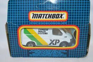 Matchbox MB 60 Ford Transit