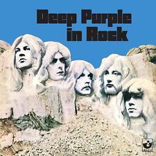 DEEP PURPLE IN ROCK LIMITED EDITION PURPLE VINYL LP (Released 23/11/2018)