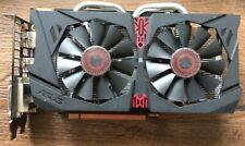 ASUS Radeon R7 370 STRIX-R7370-DC2OC-4GD5-GAMING 4GB 256-Bit GDDR5 PCI