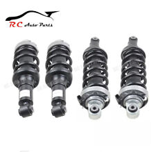 4PCS For Audi R8 2007-2015 Front Rear Left & Right Air Suspension Shock Absorber