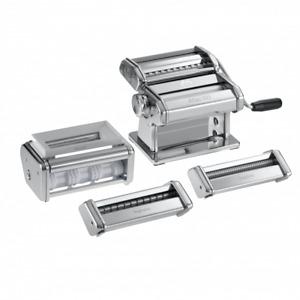 Marcato MULTIPAST Machine for The pasta +5 Accessories ravioli spaghetti Etc.