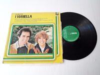 Disco Vinile 12'' 33 giri Er mejo de I Vianella / RCA