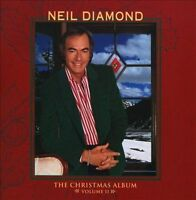 The Christmas Album Volume 2 by Neil Diamond CD Brand New Sealed