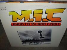 """MONSTA ISLAND CZARS / M.I.C. escape ( hip hop ) 12"""""""