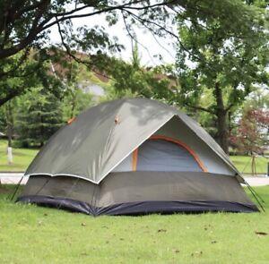 Portable - 4 Person Tent