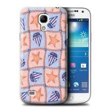 Étuis, housses et coques violets Samsung Galaxy S4 pour téléphone mobile et assistant personnel (PDA) Samsung
