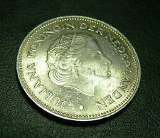 Niederlande 10 Gulden 1970 25 Jahre Sieg der Alliierten 1945-1970