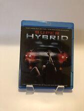 Super Hybrid (Blu-ray Disc, 2011) Horror