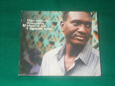 Bassekou Kouyate & Ngoni Ba I Speak Fula