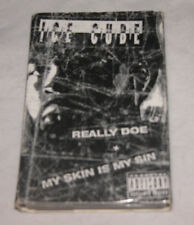 Really Doe EP By Ghiaccio Cubo Cassetta 1993 Priorità R&b & Soul U.S.A