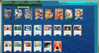 5th Players Cup Finals Centiskorch Vmax Pokemon Card TCG Online Digital Deck