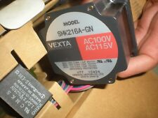 Vexta SMK216A-GN Low-Speed Synchronous Motor - NIB